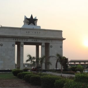 tour operators in Ghana