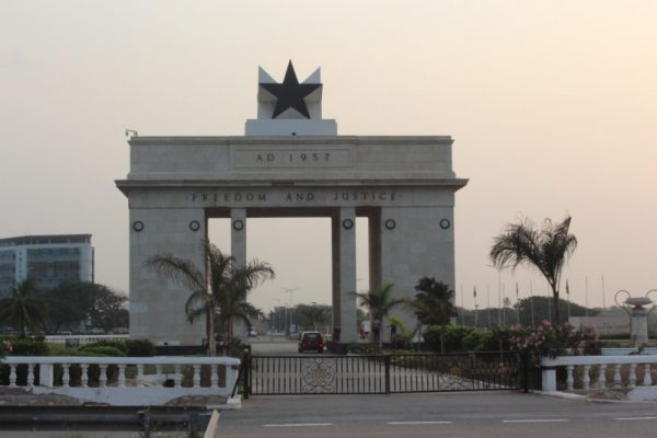 tour packages in Ghana
