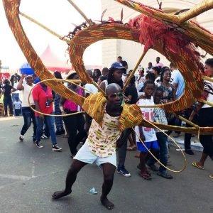 chale wote street festival