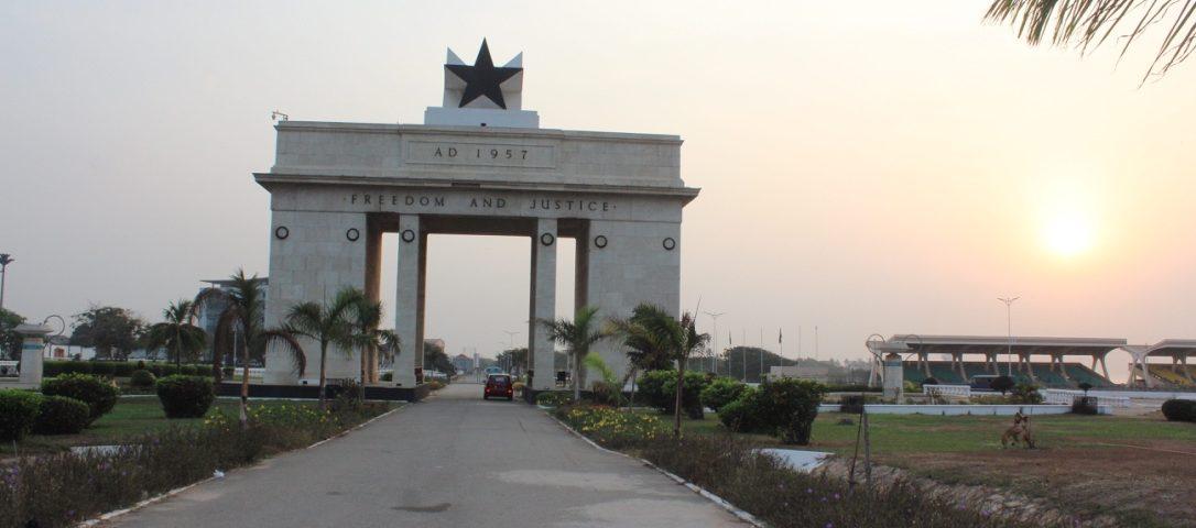 ancestral dna test in Ghana
